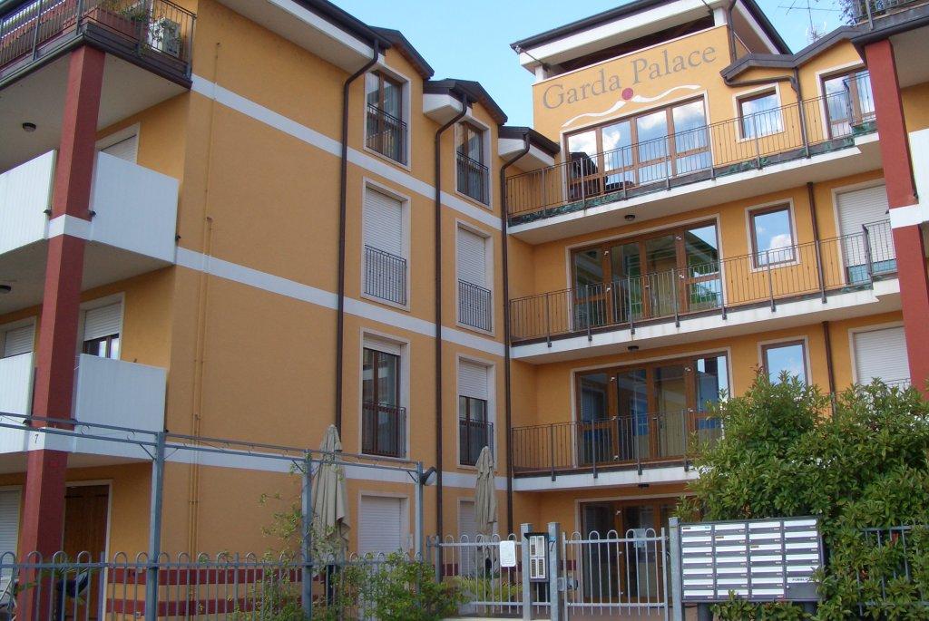 Residence Garda Palace